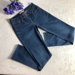 J Brand Jeans straight leg Made in USA Size 29